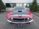 Ford Mustang Mach 1  Super Cobra Jet 428