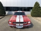 Ford Mustang Fastback Shelby Clone